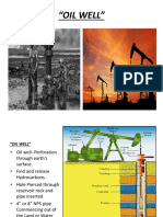 OIL WELL- Unit 3