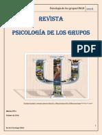 Diseño Revista - Luz Jimunez