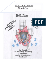 Pure Report Newsletter Sept 2010
