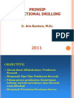 01 Directional Drilling