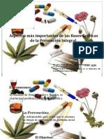 Aspectos Más Importantes de LasBases Teóricas de La Prevención Integral.