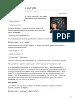 Lawebdelingles.com-Indirect Questions en Inglés