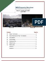 Dharavi Redevelopment Plan