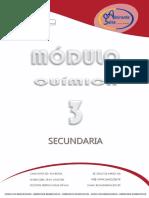 Mod Quimica 3 Sec III Bim