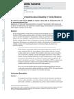 Ensino Sobre Deficiencia Fisica