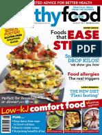 Australian Healthy Food Guide August 2017