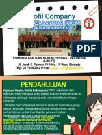 Profil Compeny Perawat