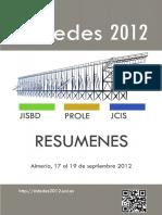 resumenes-sistedes2012