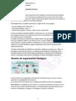 Introducción a La Anatomía y Fisiología de La Piel