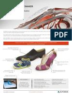 Autodesk Crispin Shoemaker