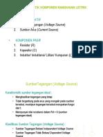 (Minggu 2)Karakteristik Komponen