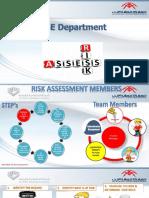Risk Assesment PPT.