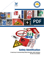 Safety Signs Catalogue Europe English