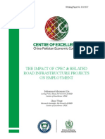 CPEC Working Paper