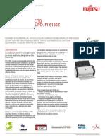 Datasheet Fi6130Z FTS Tcm77-156642