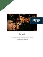 kuwait un