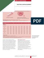Calculation of Uf Factor 2
