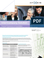 Inter Company for SAP Business One