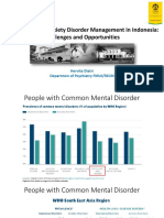 Hervita - Depression and Anxiety Disorder Management in Indonesia