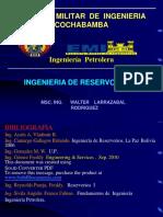 Informe Reservorios i