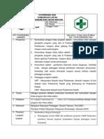 Spo-koordinasi Dan Komunikasi Lintas Program Dan Lintas Sektor