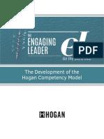 EL Hogan Comp Model Competency