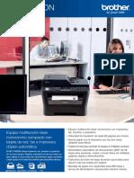 DCP-8070 Parts & Service pdf | Image Scanner | Fax