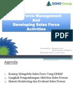 salesforcemanagementanddevelopingsalesforceactivities-121216044922-phpapp02