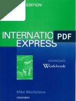 International Express Intermediate - Workbook.pdf
