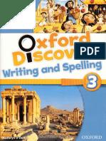 Oxford Discover 3 WS Www.frenglish.ru
