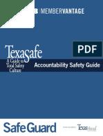 A TexaSafe Accountability Safety Guide