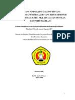 Tugas Mandiri Luthfi Khairul 1610221080 Revisi