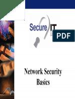 Network Security Basics3932