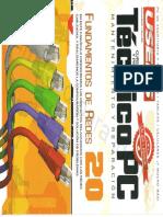 Tecnico PC_20_Fundamento de Redes