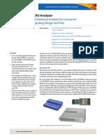 Bus Doctor Sd Sdio Protocol Analyzer Data Sheet En