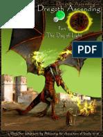 Dregoth Ascending Chap. 1