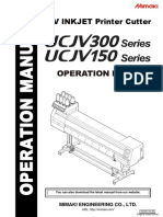 D203176-20 UCJV300,150 OperationManual e
