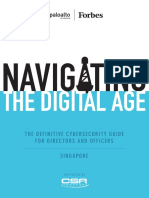 Navigating Digital Age - Singapore