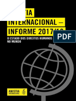Informe2017 18 Anistia Internacional
