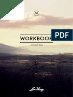 Lundhags 2018 Workbook