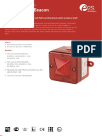 1 11 020 is l101l Datasheet.pdf Red Indication