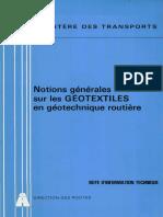 Les géotextiles en géotechnique routière.pdf