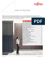 Wp Bigdata Solution Approaches