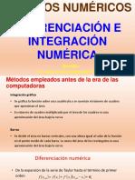 integr-numerica