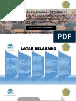 Gambaran Pelaksanaan Kegiatan Pengawasan Higiene Sanitasi Rumah Makan/Restoran Di Wilayah Bandara Soekarno-Hatta Tahun 2018