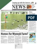 September 15, Maple Ridge-Pitt Meadows News