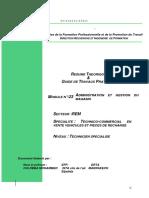 Module 23 Administration Et Gestion Du Magasin OFPPT Marocetude.com TCVVPR Ok