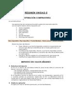 Resumen Tema 5 Fundamentos