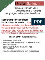 Uts Kep Prof