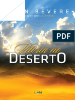 Vitoria No Deserto_ Como Se for - Bevere, John